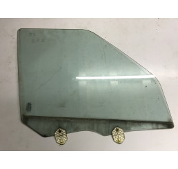 Discovery 3 Offside/Drivers Side Front Door Glass
